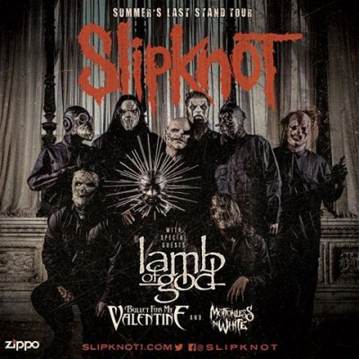 slipknot summers last stand