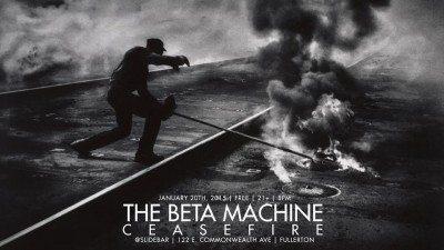 the beta machine ceasefire