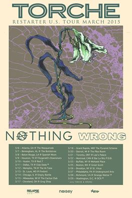 torche nothing wrong