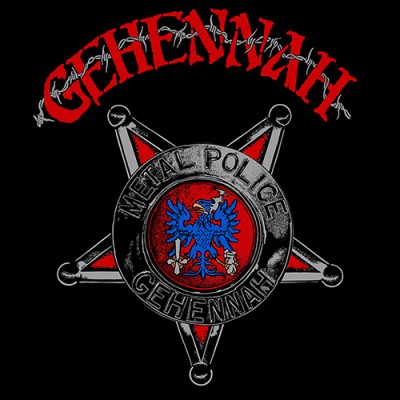 Gehennah-MetalPolice