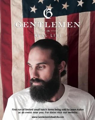 Gentlemen in real life