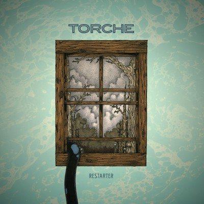 Torche Restarter Album cover