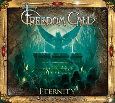 freedom call eternity