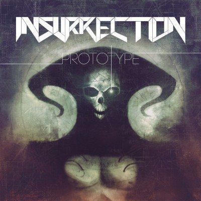 insurrection_-_prototype album_cover_-_