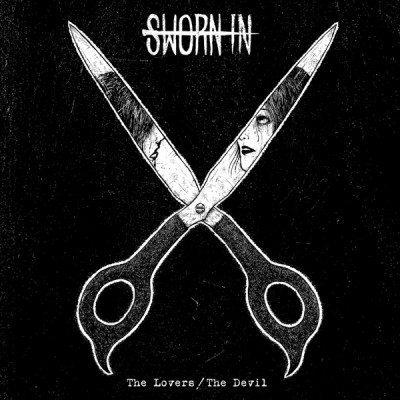 sworn in the lover the devil