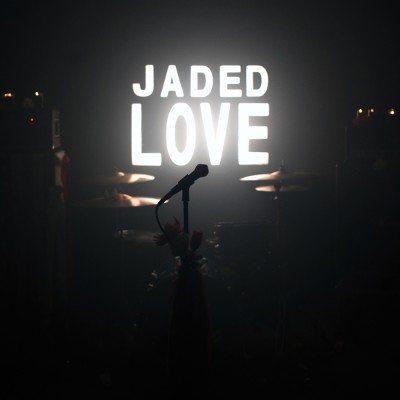 the beautiful ones jaded love