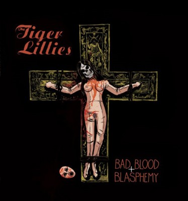 tiger lillies bad blood
