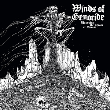 winds of genocide Usurping-The-Throne-Of-Disease-CoverCC