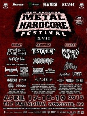Death Angel Just Added on Friday