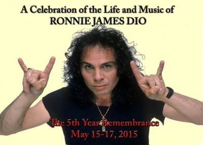 celebration of the life of ronnie james dio