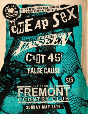 cheap sex the unseen vegas 524FREMONT