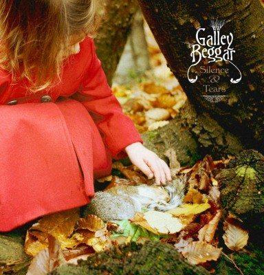 galley beggar silence and tears