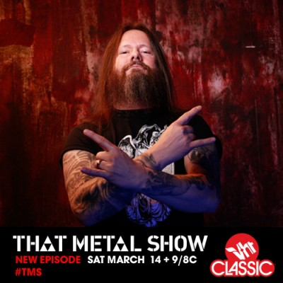gary holt that metal show