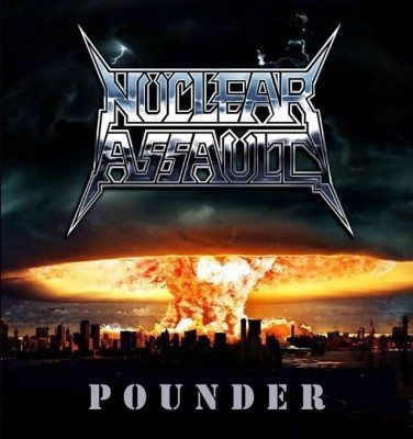 nuclear assault pounder ep