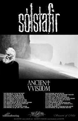 solsfair ancient wisdom north america tour