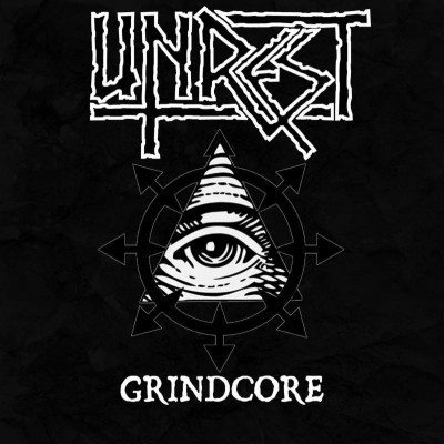 unrest grindcore