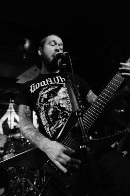 Revocation, by Evil Robb Photography