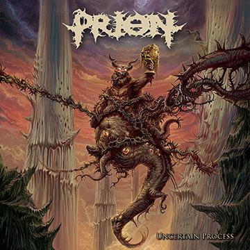 Prion - Uncertain Process CC