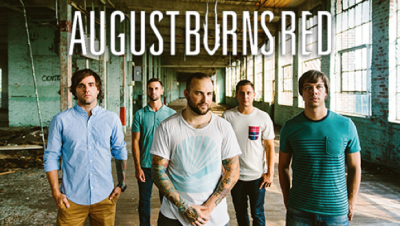 august burns red 2
