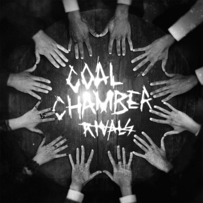 coal chamber rivals album cover