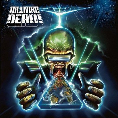 dr living dead album cover