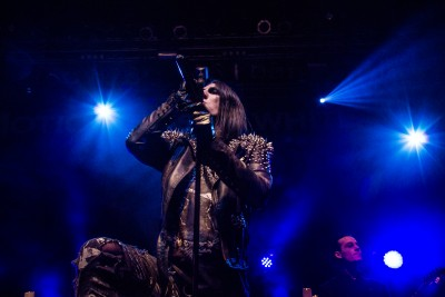Motionless In White, by Meg Loyal Photography
