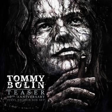 tommy bolin teaser 40th anniversary box set