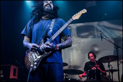 Brant Bjork And The Low Desert Punk Band, by Jessica Lotti Photography