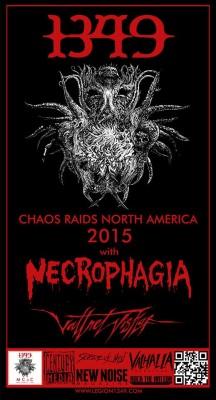 1349 chao raids north america 2015
