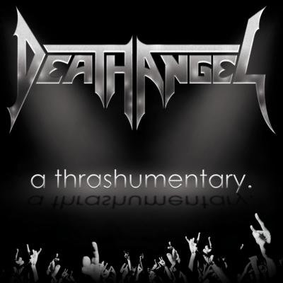 death angel a thrashumentary