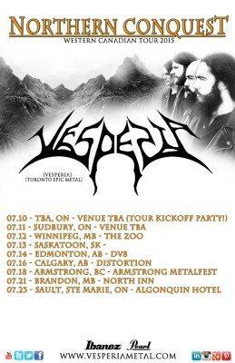 vesperia northern conquest2015
