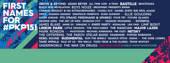 pukkelpop 2015 first announcement