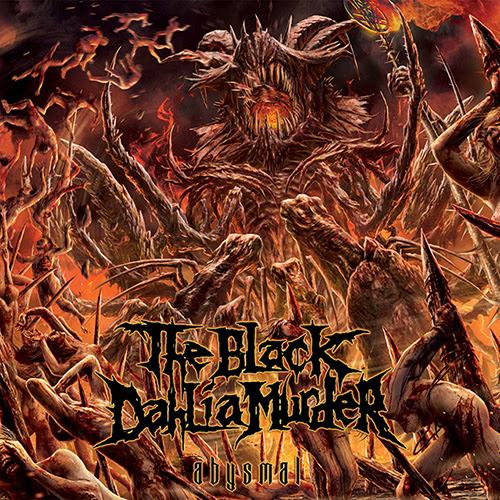 black dahlia murder abysmal