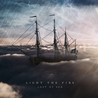 light_the_fire_lost_at_sea_cover_art