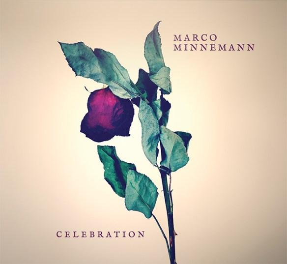 marco minnemann celebration album