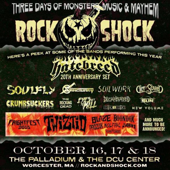 rock and shock 2016 first band announcement