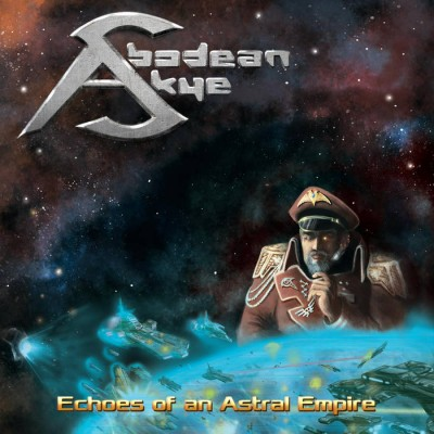 Abodean Skye Echoes of an Astral Empire cover 2015