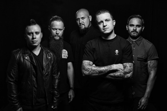 Atreyu band 2015