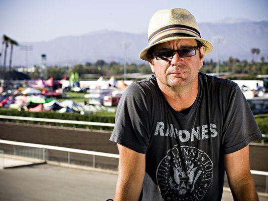 Kevin Lyman, photo by Craig Sengstock