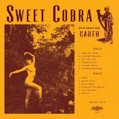 Sweet Cobra Earth Album Review
