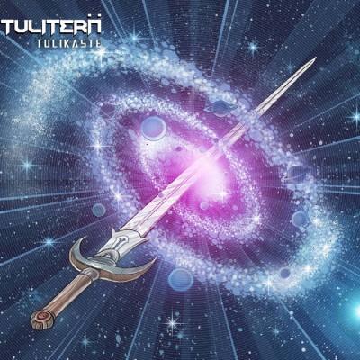 Tulitera Tulikaste album cover