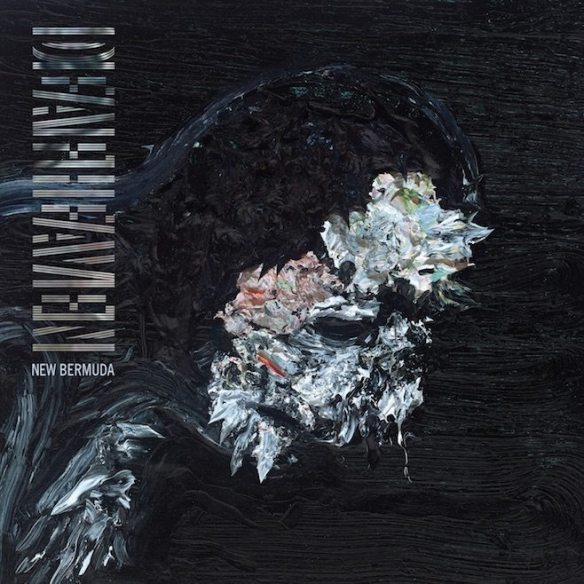 deafheaven new bermuda album cover 2015