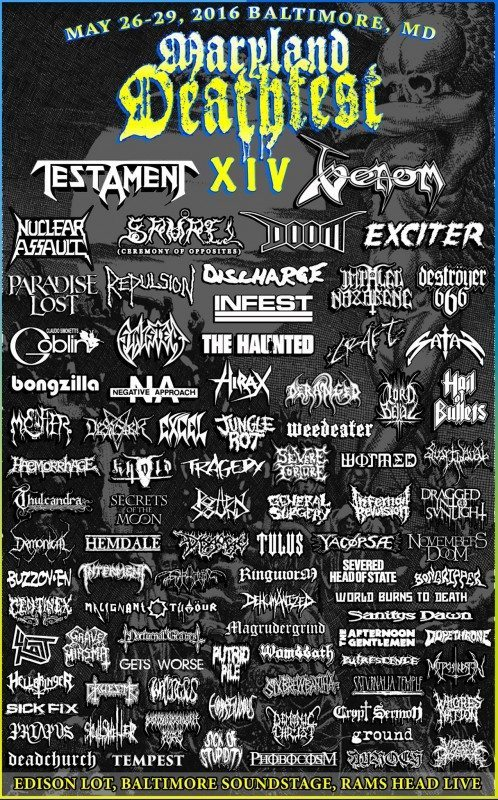 maryland death fest 7 17 update admat