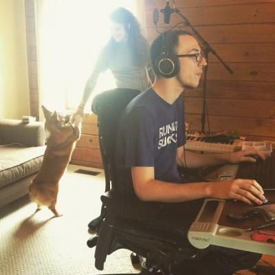 Joey Sturgis Producing Miss May I (via Facebook)