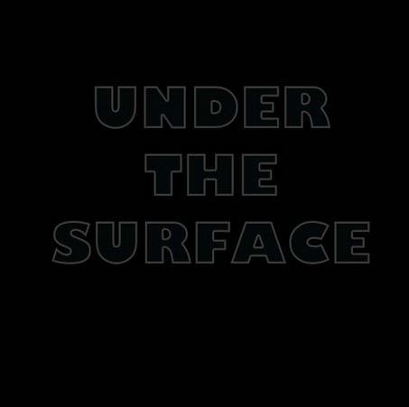 under the surface header