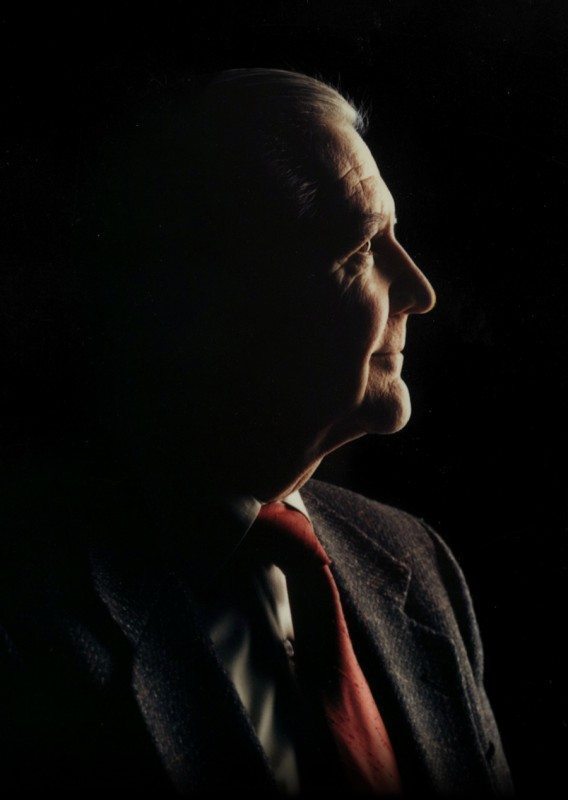 Vic Firth, photo credit VicFirth.com