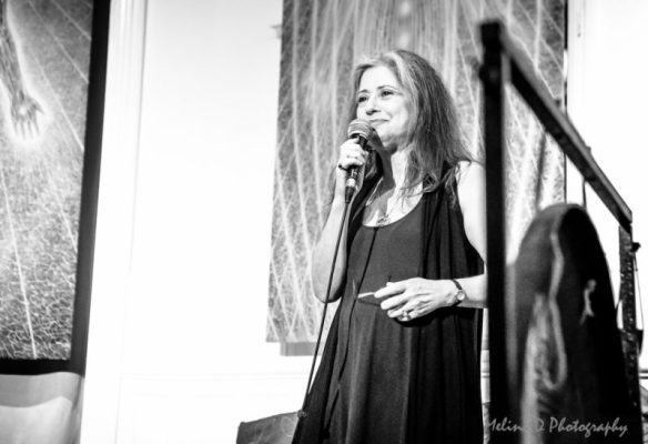 Allyson Grey at CoSM, by Melina D. Photography