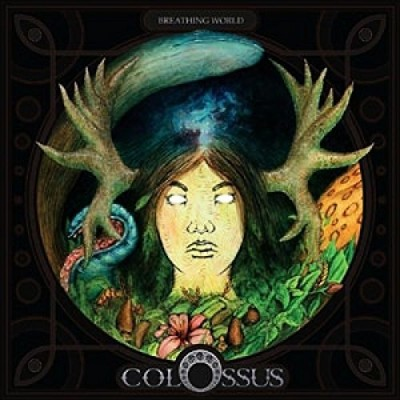 Colossus SWE The Breathing World
