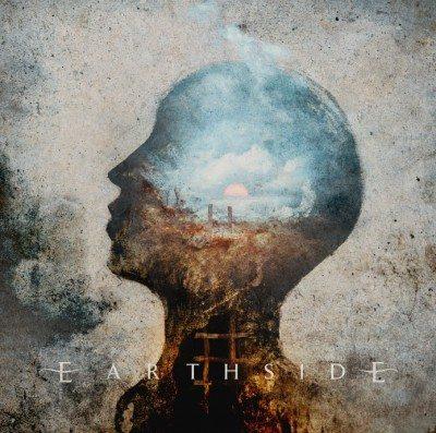 Earthside A Dream In Static album cover