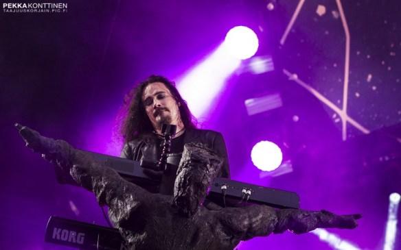 Nightwish, by Pekka Konttinen Photography